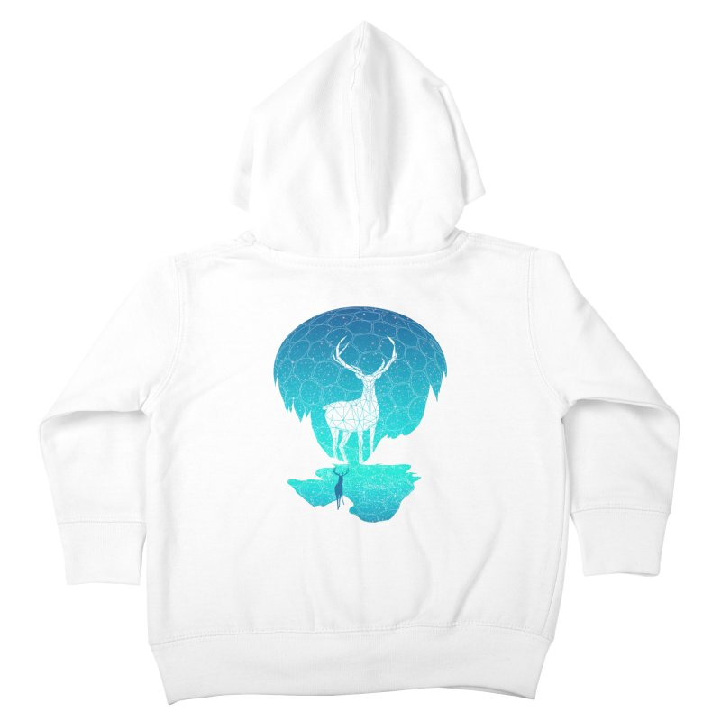 I See You Kids Toddler Zip-Up Hoody by cherished