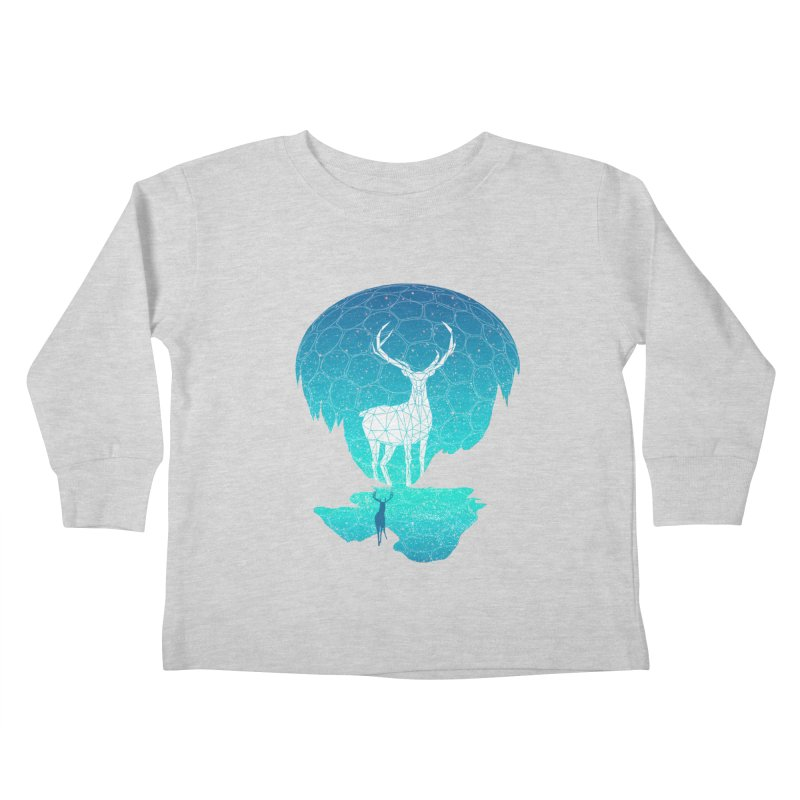I See You Kids Toddler Longsleeve T-Shirt by cherished