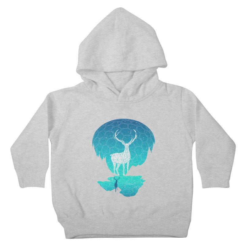 I See You Kids Toddler Pullover Hoody by cherished