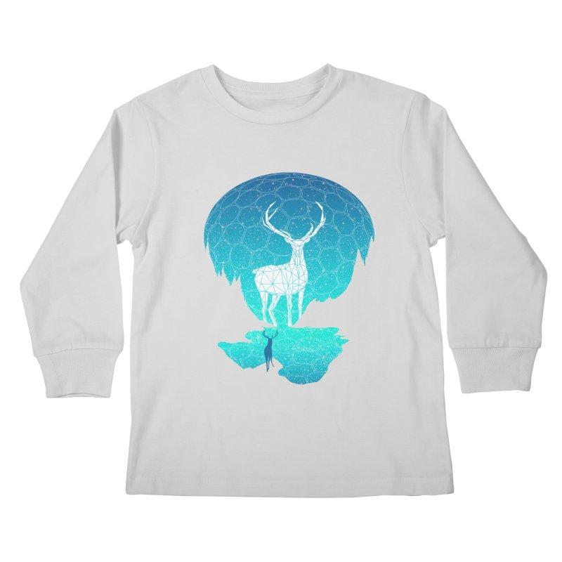 I See You Kids Longsleeve T-Shirt by cherished