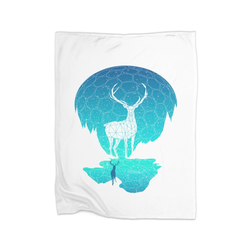 I See You Home Blanket by cherished
