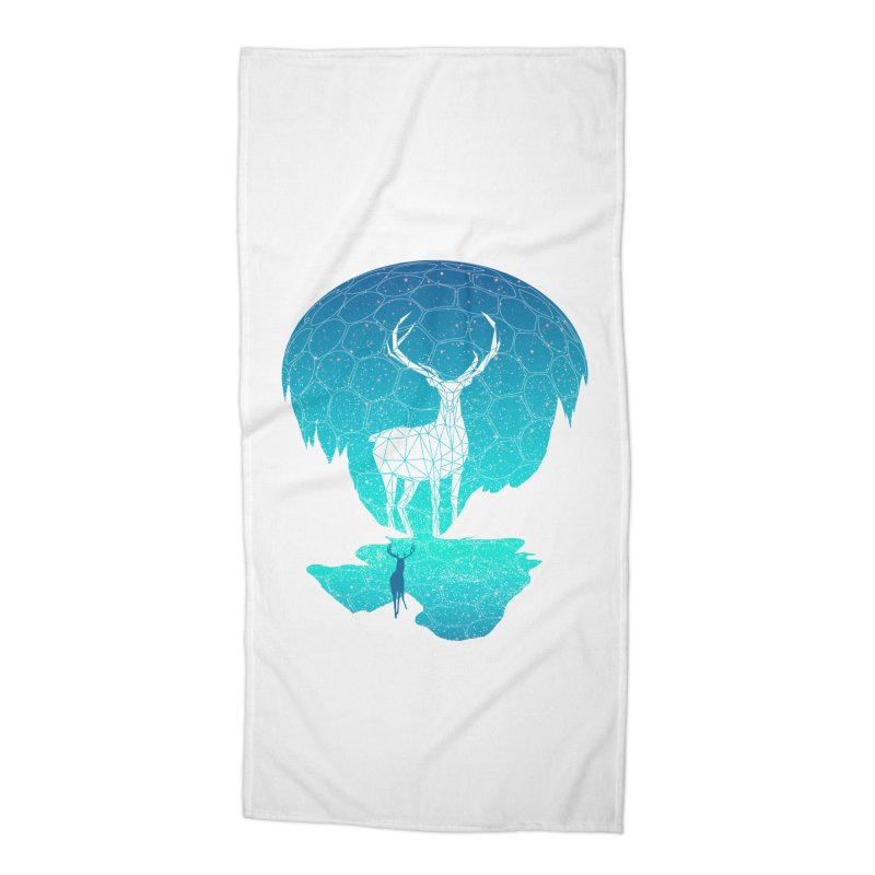 I See You Accessories Beach Towel by cherished