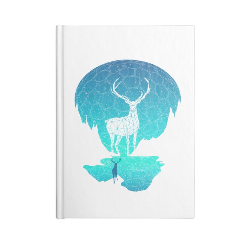 I See You Accessories Notebook by cherished