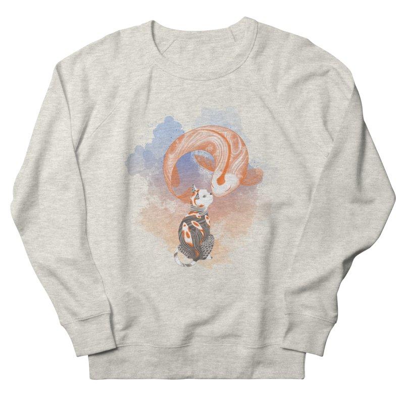 Love knows no boundaries Women's Sweatshirt by cherished
