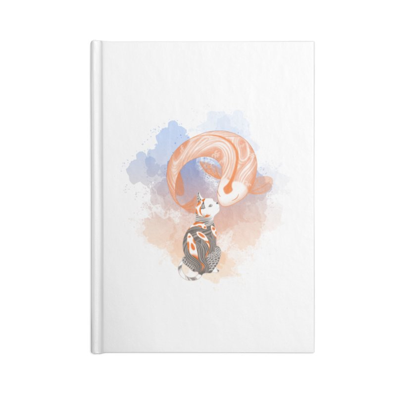 Love knows no boundaries Accessories Notebook by cherished
