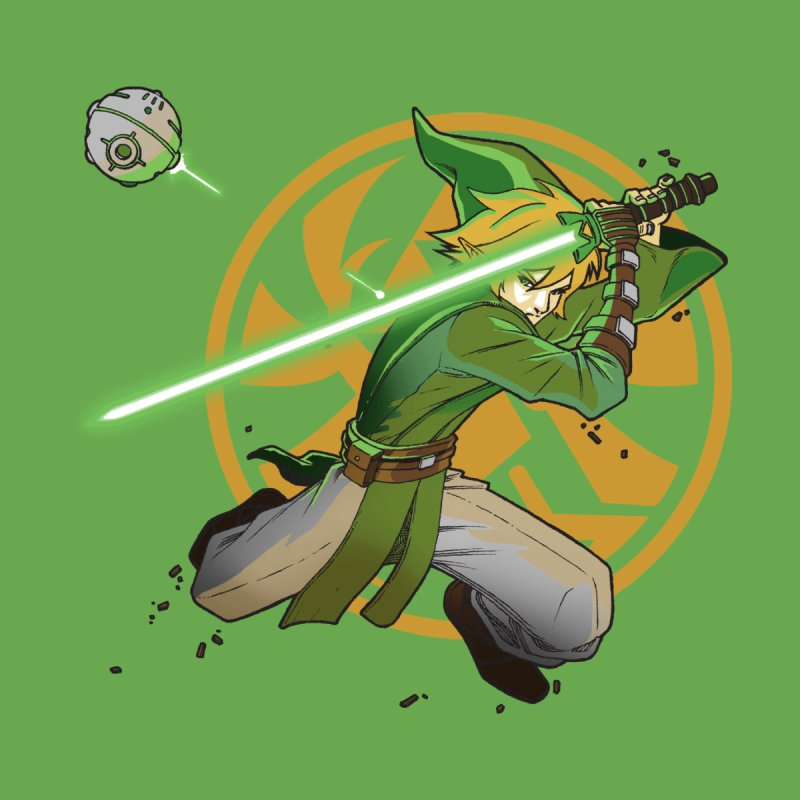 May Link be with you always by cherished