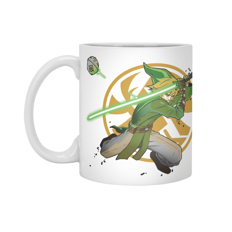 May Link be with you always Accessories Mug by cherished