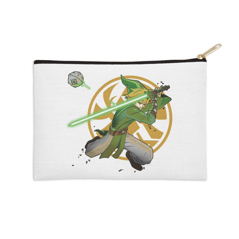 May Link be with you always Accessories Zip Pouch by cherished