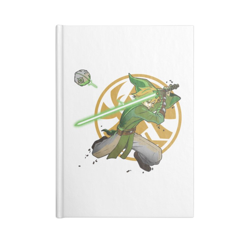 May Link be with you always Accessories Notebook by cherished
