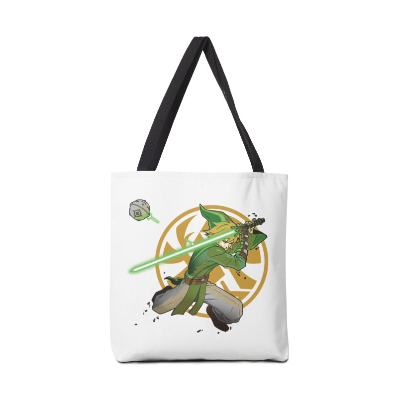 May Link be with you always Accessories Bag by cherished