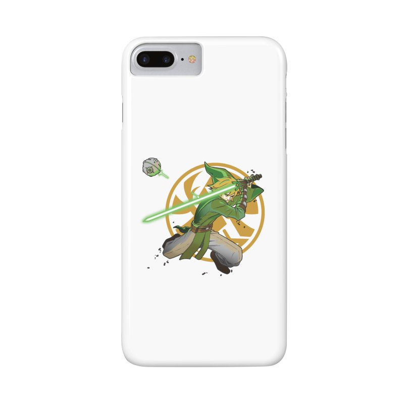 May Link be with you always Accessories Phone Case by cherished