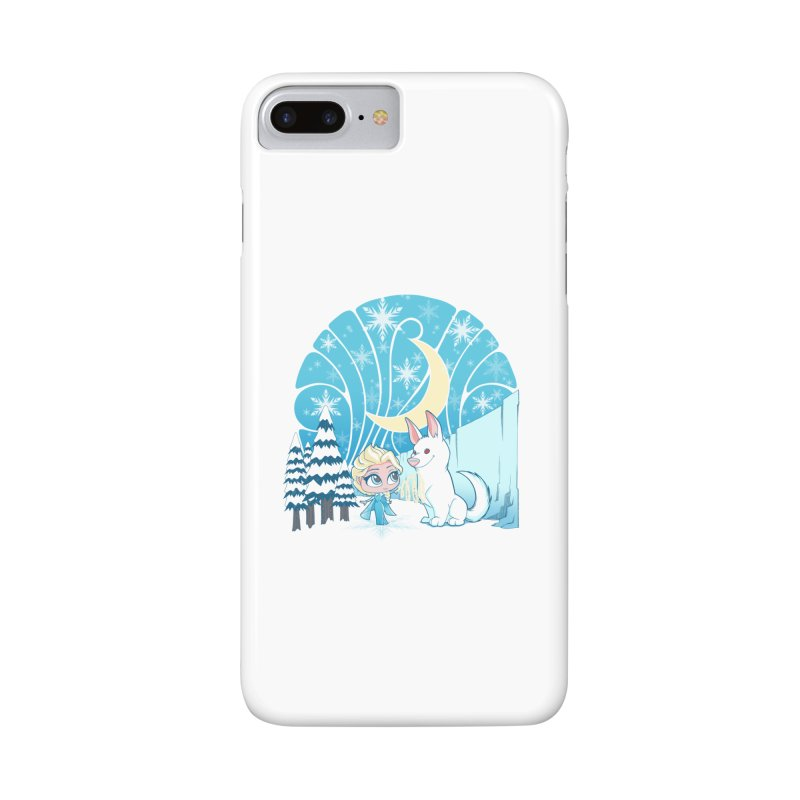 Would you like to make a snowdog? Accessories Phone Case by cherished