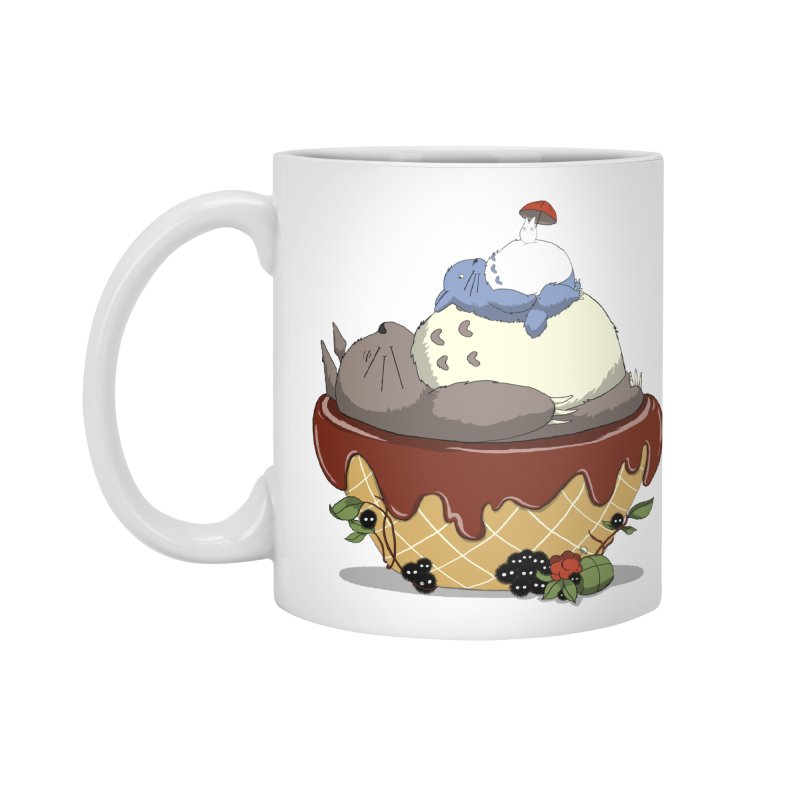Forest Pudding Accessories Mug by cherished