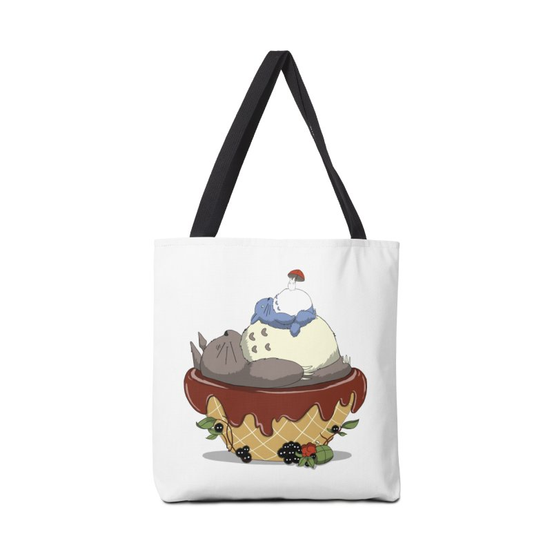 Forest Pudding Accessories Bag by cherished