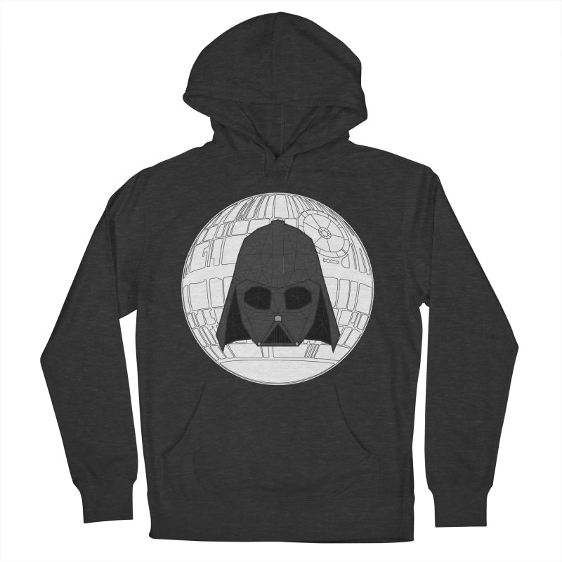 Phantom of the stars Women's Pullover Hoody by cherished