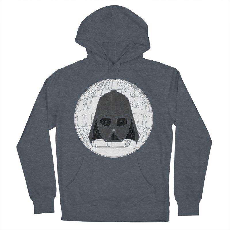 Phantom of the stars Men's Pullover Hoody by cherished