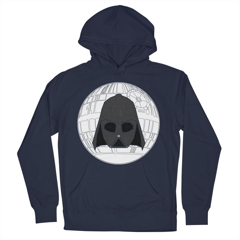 Phantom of the stars Men's Pullover Hoody by cherished