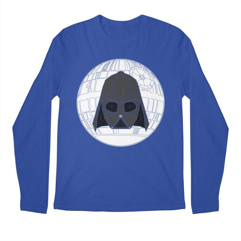 Phantom of the stars Men's Longsleeve T-Shirt by cherished