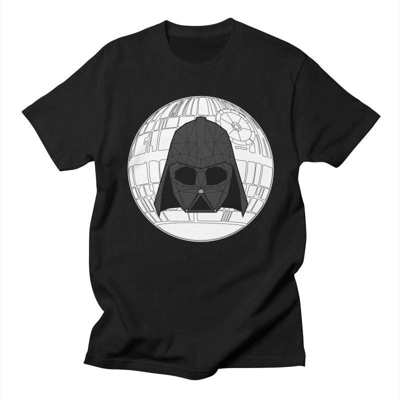 Phantom of the stars Men's T-Shirt by cherished