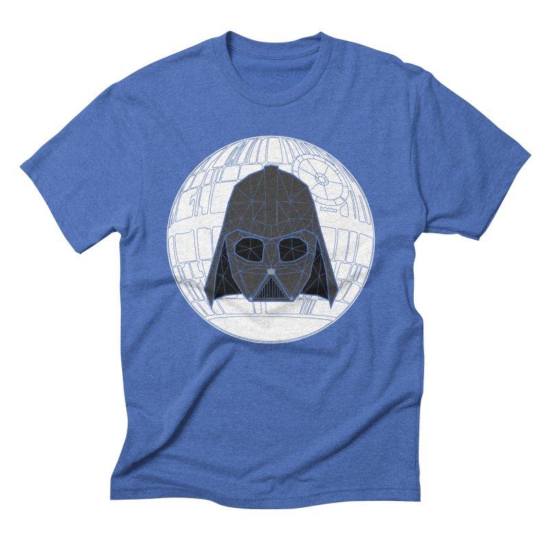 Phantom of the stars Men's Triblend T-Shirt by cherished