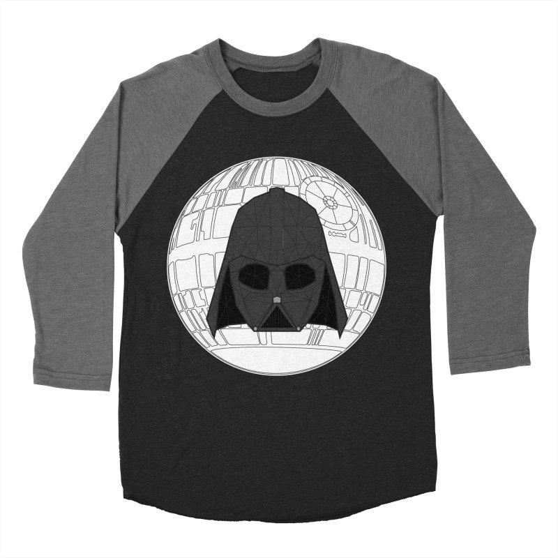 Phantom of the stars Women's Baseball Triblend T-Shirt by cherished