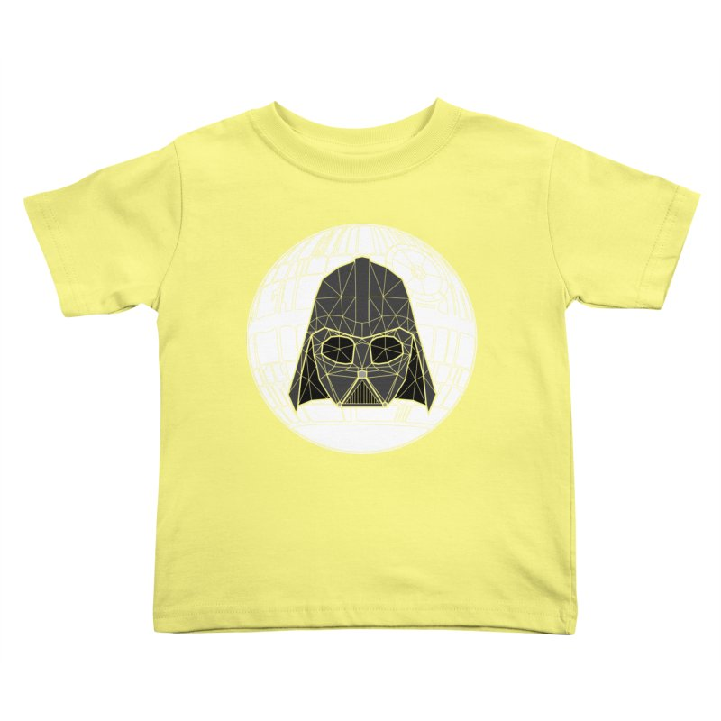 Phantom of the stars Kids Toddler T-Shirt by cherished