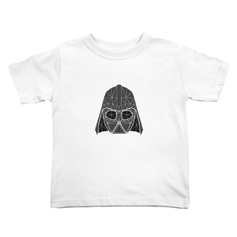 Phantom of the stars Kids Toddler T-Shirt by cherished