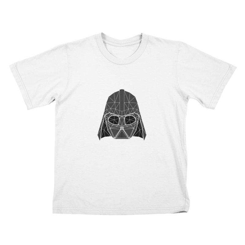 Phantom of the stars Kids T-Shirt by cherished