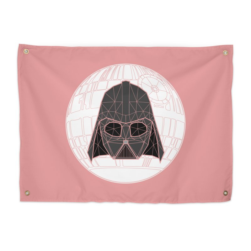 Phantom of the stars Home Tapestry by cherished