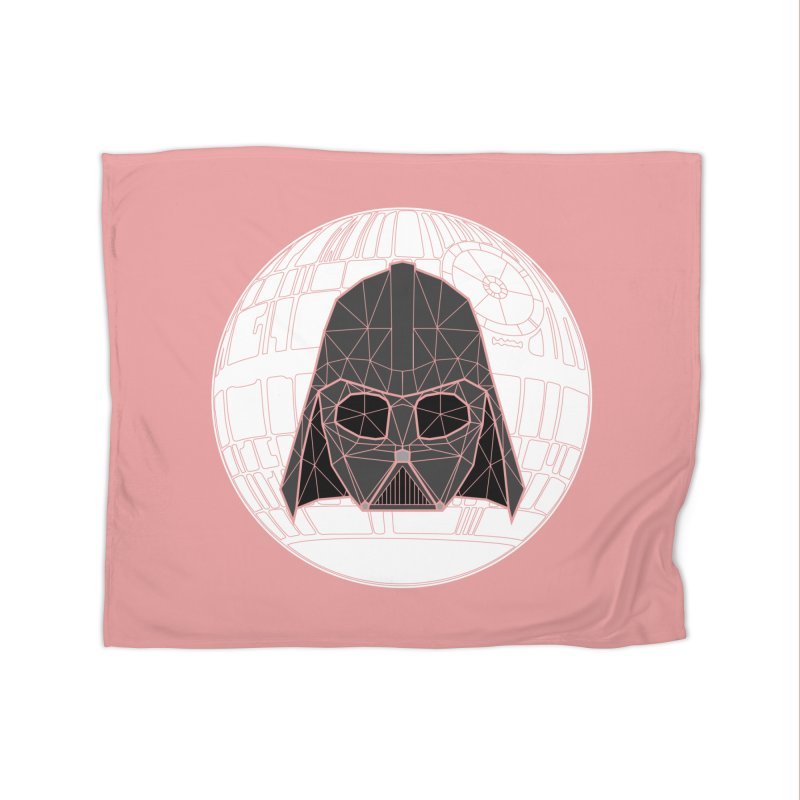 Phantom of the stars Home Blanket by cherished