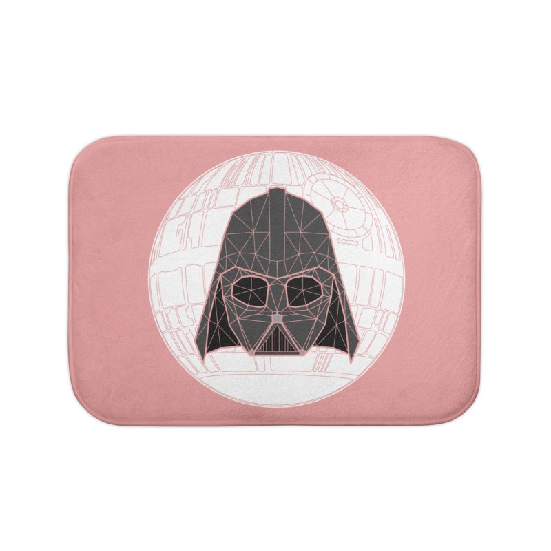 Phantom of the stars Home Bath Mat by cherished