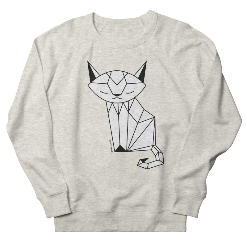 Cherish Cat Men's Sweatshirt by cherished