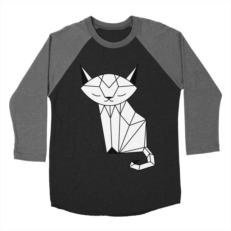 Cherish Cat Women's Baseball Triblend T-Shirt by cherished
