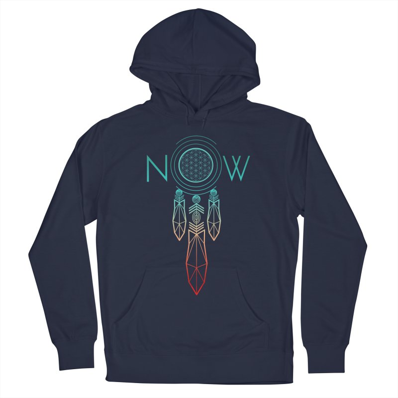 Catch Your Dreams Now Men's Pullover Hoody by cherished