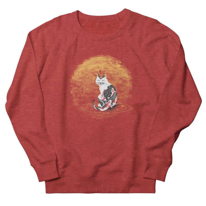 Yakuza Cat Men's Sweatshirt by cherished