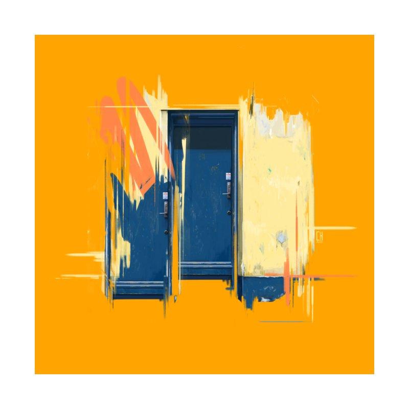 Doorway 04 Home Fine Art Print by Cherries' Shop