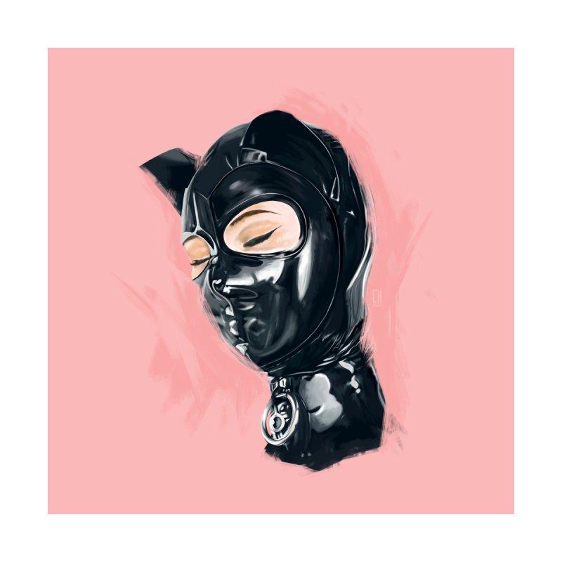 Mask Men's T-Shirt by Cherries' Shop