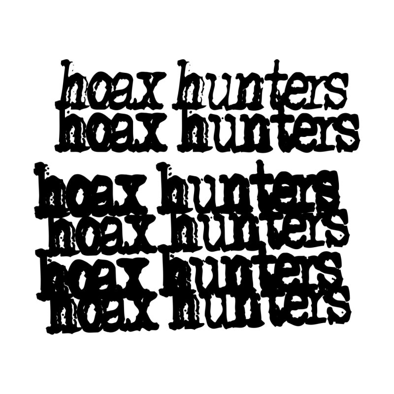 Hoax Hunters Cheep Ricky by The Cherub Records Shop