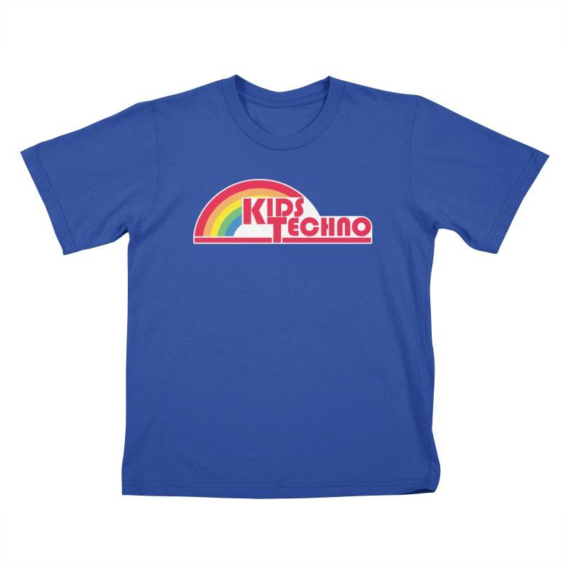 Kids None by The Cherub Records Shop