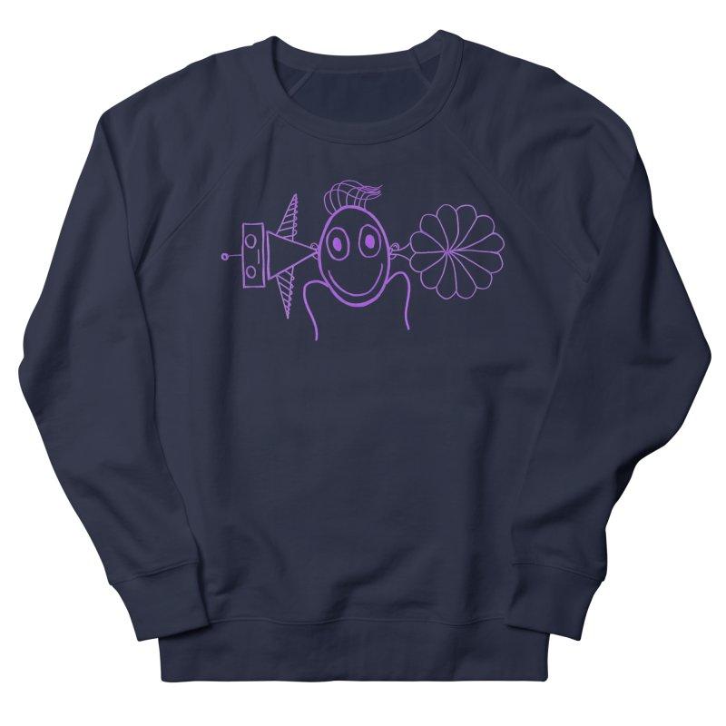 Sounds of Voices Men's Sweatshirt by cheshire's Artist Shop