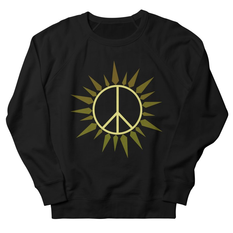 SpringPeace Women's Sweatshirt by cheshire's Artist Shop