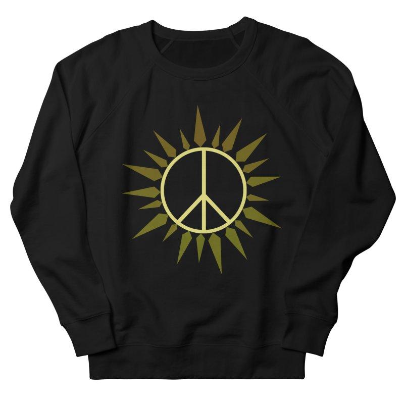 SpringPeace Men's Sweatshirt by cheshire's Artist Shop