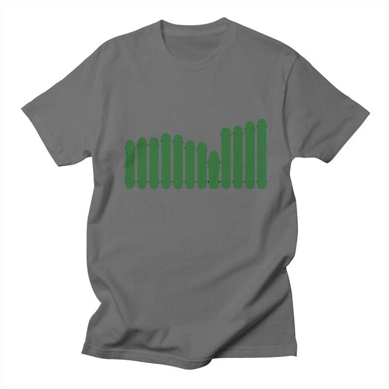 SB Rhythm Men's T-Shirt by cheshire's Artist Shop