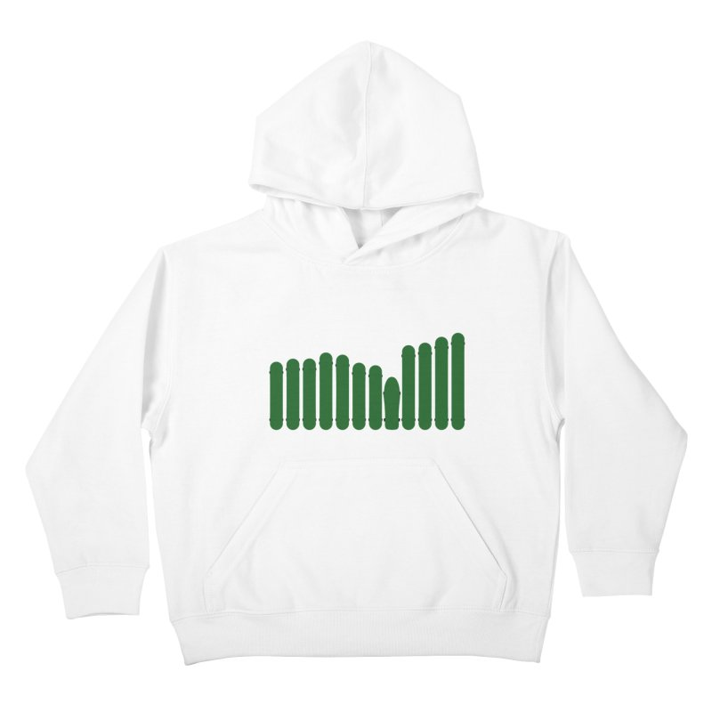SB Rhythm Kids Pullover Hoody by cheshire's Artist Shop