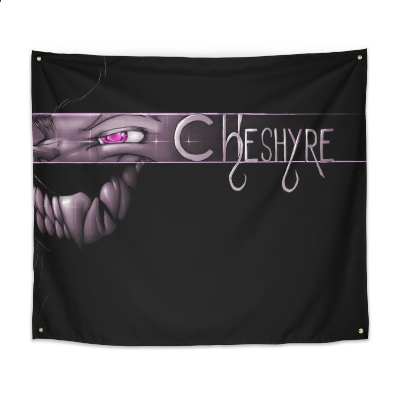 Classic Chesh Home Tapestry by Cheshyre Attire