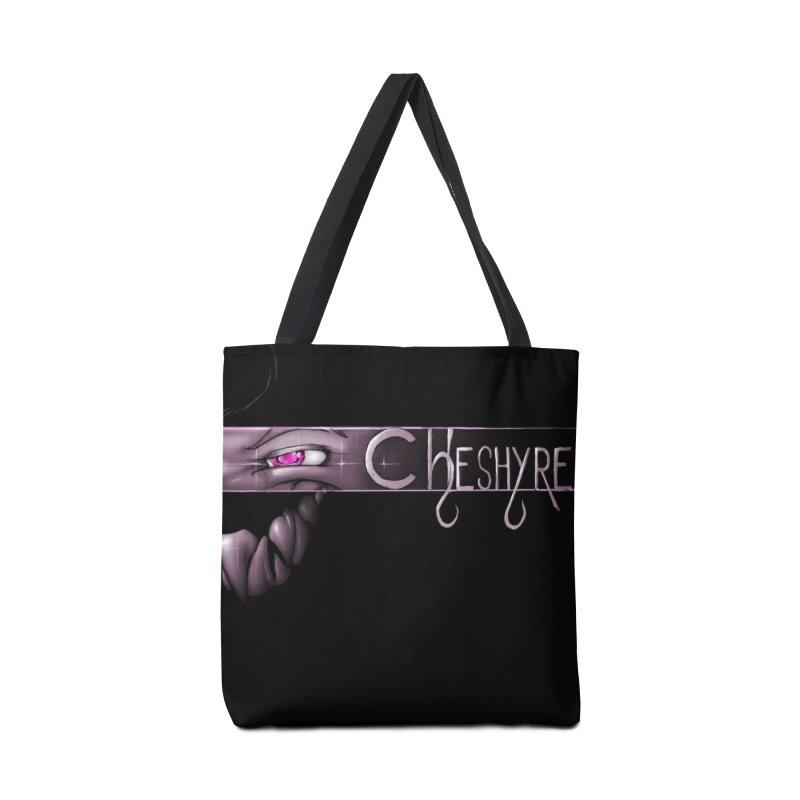Classic Chesh Accessories Bag by Cheshyre Attire