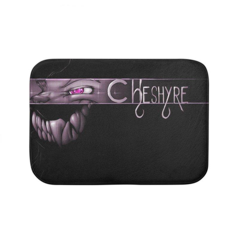 Classic Chesh Home Bath Mat by Cheshyre Attire
