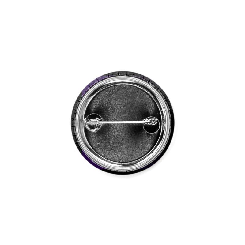 Retro Chesh Accessories Button by Cheshyre Attire