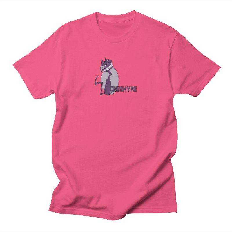 Cheshyre Urban Men's T-Shirt by Cheshyre Attire