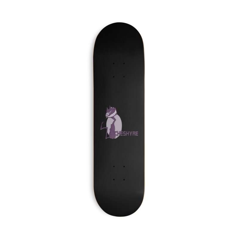Cheshyre Urban Accessories Skateboard by Cheshyre Attire